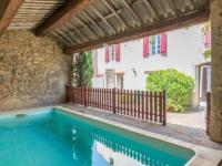 gite Béziers Holiday Home Les Olympiades
