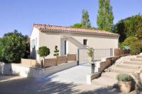 gite Pouzilhac Holiday Home Arpaillargues-et-Aurreillac - PRV041024-F