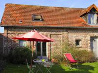 gite Saint Crespin Holiday flat Arques-la-Bataille - NMD011014-P