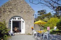 gite Saint Philibert Holiday Home Arzon - BRE041002-F
