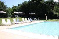 gite Malicorne sur Sarthe Orchard View Gite