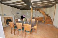 gite Neuil Holiday home Le Puy de Grazay