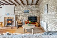 gite Pouant Holiday home Le Puy de Grazay