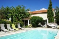 gite Le Castellet Holiday villa with private pool near Aix en Provence