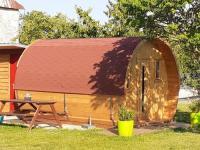 gite Mondrepuis Property with one bedroom in Aubenton with enclosed garden