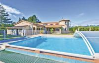 gite Cabannes Holiday home Route De Caromb II