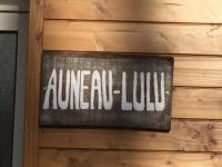 gite Gas Hebergements le Camp d'Auneau - Auneaululu