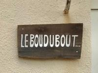 gite Gas Hebergements le Camp d'Auneau - Leboudubout