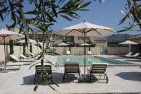 gite Arles Alpilles Villa Soleil