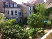 gite Fontenay près Vézelay Gite de La Tour