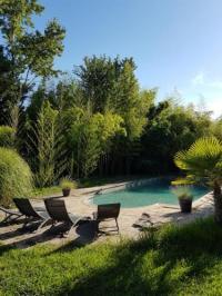 gite Tarascon Jolie maison de charme avec piscine proche Avignon