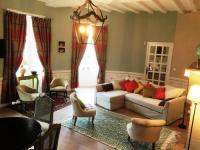 gite Chinon Cottage de la Tour - Duplex troglodyte of 100 m²