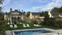 gite Charentilly Domaine Plessis Gallu