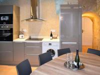 gite Saint Michel sur Loire Holiday Home Troglodytique (AZY105)