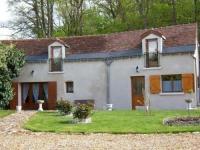 gite Manthelan House La maison d'edmond 2