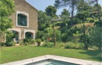 gite Rieux Minervois Stunning home in Azillanet w Outdoor swimming pool, WiFi and Outdoor swimming pool