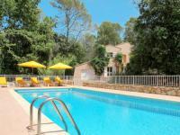 gite Bagnols en Forêt Ferienhaus mit Pool Bagnols-en-Foret 120S