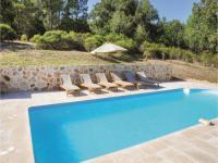 gite Valbonne Five-Bedroom Holiday Home in Bagnols en Foret