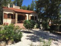 gite Cassis Villa provençale – grand jardin - 2 chambres