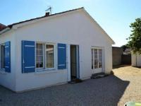 gite Barbâtre HOUSE 4 personnes Maison à Noirmoutier pour 4 personnes plein centre de Barbâtre et proche plage.