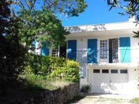 gite Saint Jean de Monts HOUSE 5 personnes Maison pour 5 personnes côté dunes et dans le centre de Barbâtre sur l'île de Noirmoutier.
