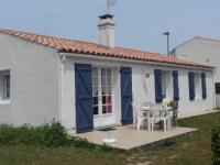 gite Barbâtre HOUSE 6 personnes Maison de vacances proche de la plage du Midi à Barbâtre sur Noirmoutier.