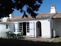 gite Saint Michel Chef Chef HOUSE 6 personnes Maison de vacances proche plage à Barbâtre pour 8 personnes.