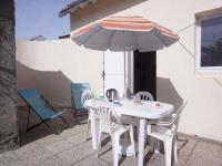 gite Sallertaine House Barbatre - 4 pers, 39 m2, 2/2