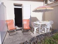 gite Barbâtre House Barbatre - 4 pers, 45 m2, 2/1