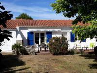 Location de vacances Saint Urbain Maison avec son jardin