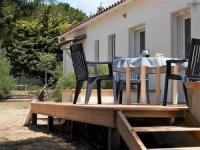 gite Soullans House Midi plage