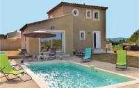 gite Saint Rémy de Provence Stunning home in Barbentane w Outdoor swimming pool, WiFi and Outdoor swimming pool