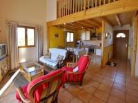 gite Méolans Revel HOUSE 8 personnes Jolie maison à Saint Pons orientée plein sud..