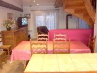 House with 3 bedrooms in Barcelonnette with WiFi 6 km from the slopes-Holiday-home-Rue-Jules-Beraud