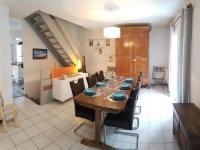 gite Luz Saint Sauveur House Maison independante avec terrasse exposee sud, poele a bois, 4 chambres, garage 1