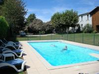 gite Saint Macaire Holiday Home La Rose