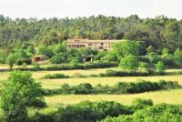 gite Aups Domaine Saint-Jaume gîte Muscat
