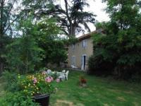 gite Peyrusse Grande House Moulin de gelleneuve