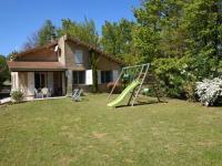 gite Montagne Maison De Vacances - Bathernay