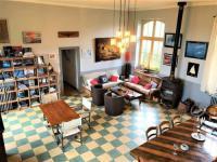 gite Saint Brevin les Pins HOUSE 8 personnes BATZ SUR MER ! Maison de charme.