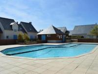 gite Herbignac House Maison de vacances, plage, centre, et commerces à pied dans résidence avec piscine