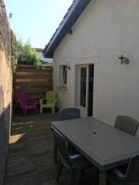 Gîte Bayonne Gîte Maison avec terrasse au calme