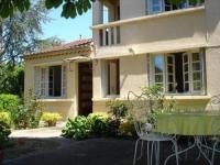 gite Aureille House Gîte du village 5