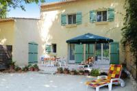 gite Arles Semi-detached house Beaucaire - PRV04032-L