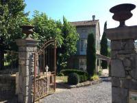Location de vacances Beaulieu Grange Madeleine