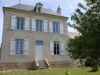 gite Avrillé les Ponceaux House Domaine de montour