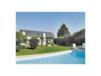 gite Chahaignes Holiday home Beaumont La Ronce 43