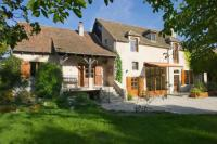 gite Marey lès Fussey Serenity Guesthouse