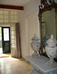 gite Agde Belarga Villa Sleeps 12 Pool