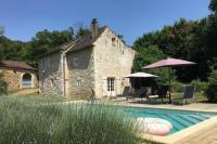gite Saux Moulin de Lalande